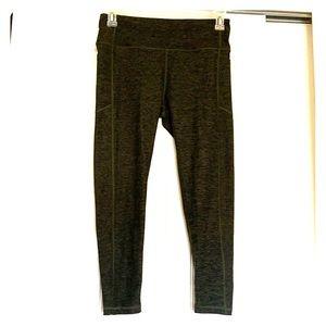 Victoria Secret pocket legging, size L